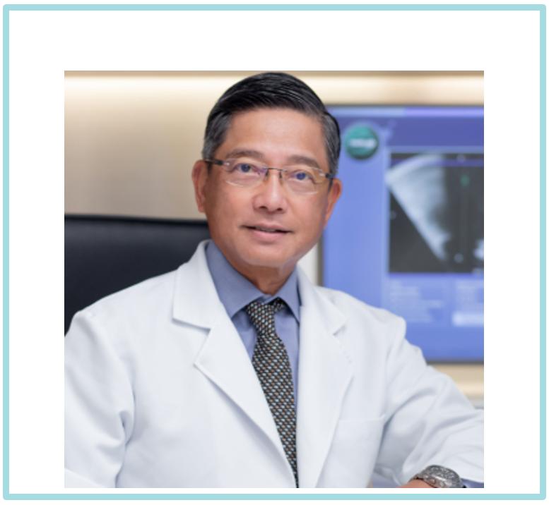 黃秉浩醫生